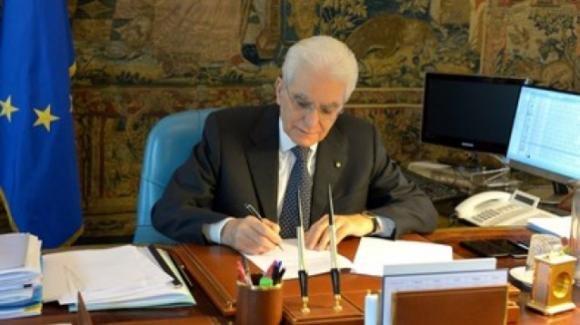 """Coronavirus, il decreto """"Cura Italia"""" è stato firmato e pubblicato"""