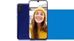 Galaxy M21: da Samsung il battery phone forte anche nel multimediale