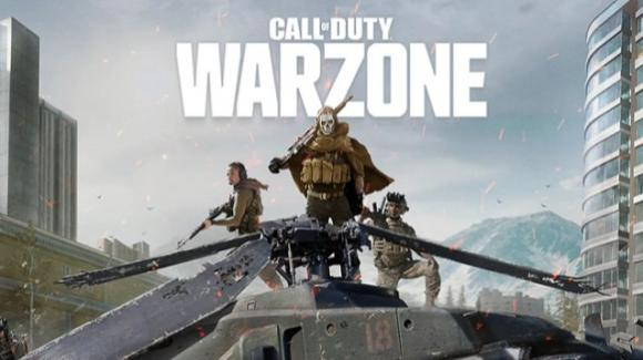 """Call of Duty: Warzone"": la battle royale sbarca nel gioco Activision"
