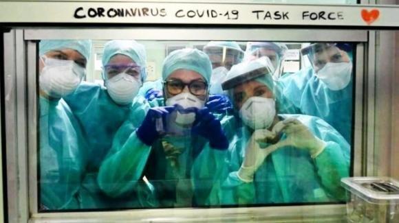 Coronavirus: le donazioni da parte degli imprenditori