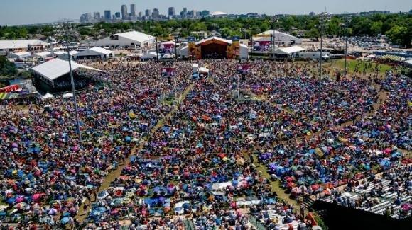 New Orleans Jazz Fest 2020, rinviato ufficialmente al prossimo autunno