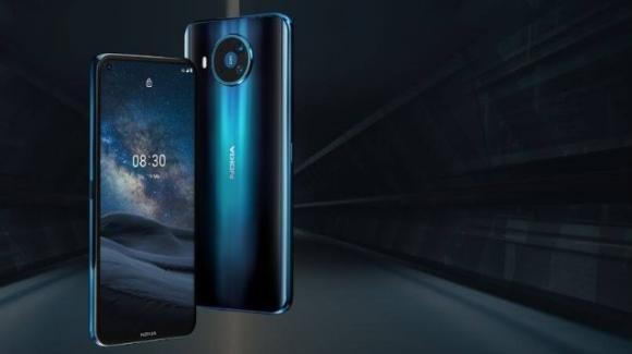 HMD Global presenta i Nokia 8.3 5G, Nokia 5.3, Nokia 1.3 e un feature phone