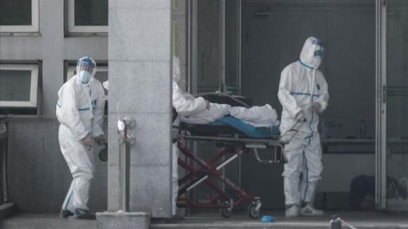 Sfiorati, nel mondo, i novemila decessi per coronavirus