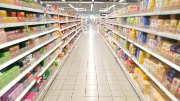 Coronavirus: cambiano gli orari dei supermercati