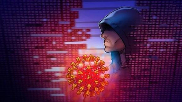 Attenzione: finto tracker coronavirus prende in ostaggio lo smartphone
