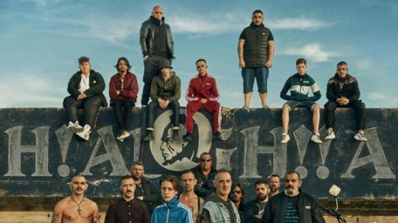 """""""Ultras"""", il primo film del regista Francesco Lettieri su Netflix"""