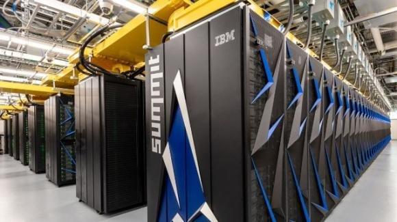 Coronavirus: il supercomputer più veloce al mondo ha trovato delle sostanze che potrebbero combatterlo