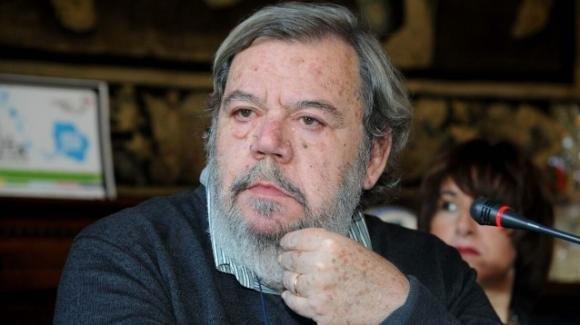 È scomparso all'età di 74 anni il giornalista Gianni Mura