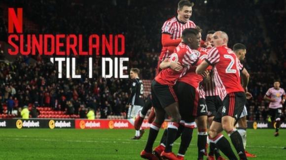 Sunderland 'Til I Die: in arrivo la seconda stagione