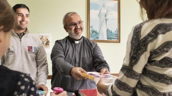 Coronavirus: Caritas Italiana promuove una raccolta fondi a sostegno di medici e ammalati