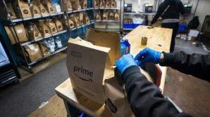 Coronavirus: Amazon, stop alle consegne per limitare i contagi