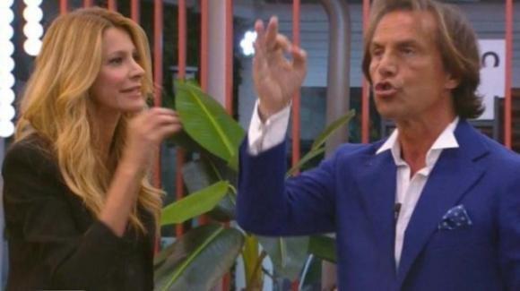 """Querelle Zequila – Volpe, interviene l'ex, Simona Tagli: """"Ci fu del tenero"""""""
