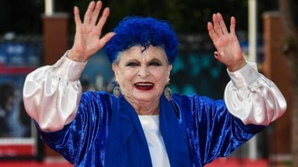 Coronavirus: è morta Lucia Bosè, aveva 89 anni