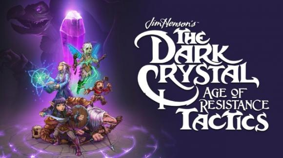 """""""The Dark Crystal: Age of Resistance Tactics"""": RPG a turni in ambientazione fantasy"""