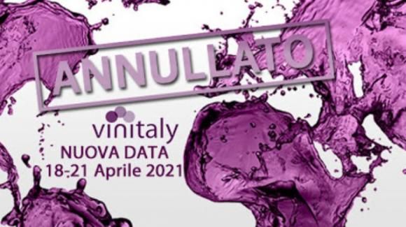 Coronavirus, annullato il Vinitaly 2020: le date per il 2021