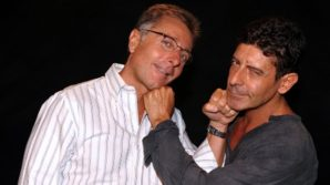 "Paolo Bonolis afferma: ""Laurenti è vivo e lotta insieme a noi"""