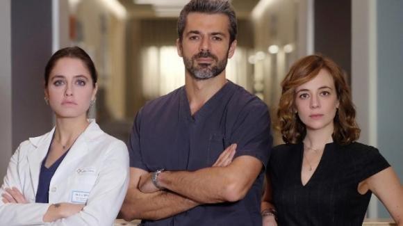 Doc – Nelle tue mani, fiction con protagonista Luca Argentero: anticipazioni prima puntata del 26 marzo