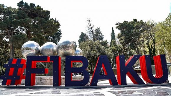 F1: GP d'Azerbaijan a Baku rimandato a causa del Coronavirus