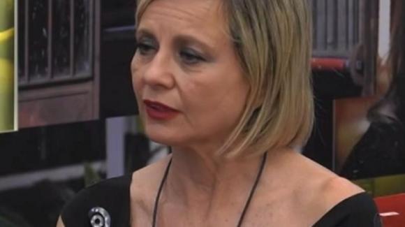 """Grande Fratello Vip, Antonella Elia senza freni su Antonio Zequila: """"E' veramente un verme"""""""