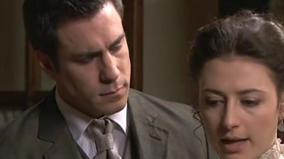 Una Vita, anticipazioni puntata 26 marzo 2020: Lucia e Telmo sul punto di sconfiggere Espineira!