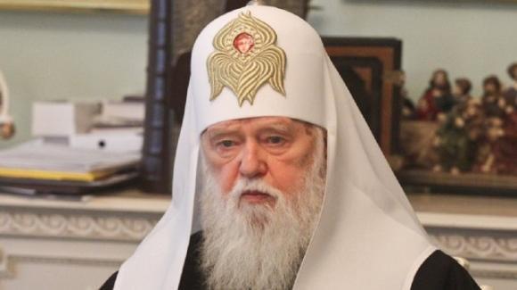 Ucraina, il patriarca Filaret attribuisce la colpa del Coronavirus agli omosessuali