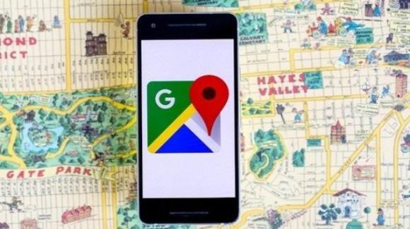 Google Maps indica le attività temporaneamente chiuse per coronavirus