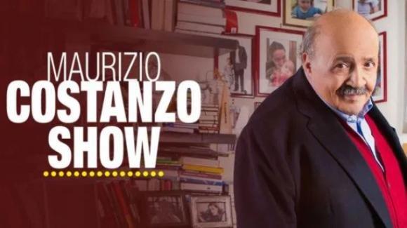 Maurizio Costanzo Show, sospesa la messa in onda: la riapertura a data da destinarsi