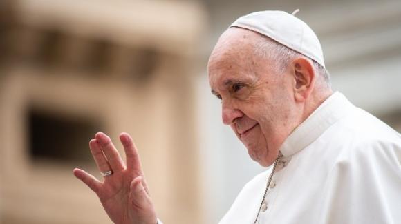 La Santa Sede annuncia una benedizione Urbi et Orbi unica nella storia