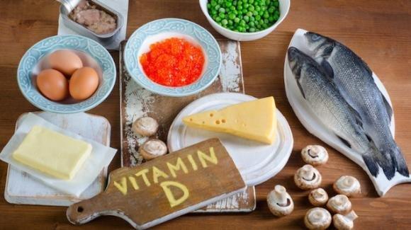 Covid-19: uno studio afferma che la vitamina D può ridurre il rischio di contagio