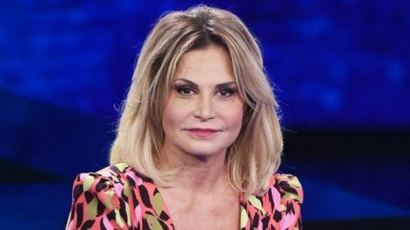 """Simona Ventura si racconta in diretta Instagram con il settimanale """"Chi"""""""