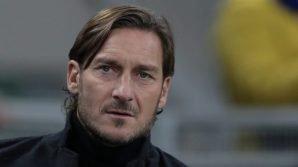 """Francesco Totti in quarantena: """"A casa mia mi sento un ospite"""""""