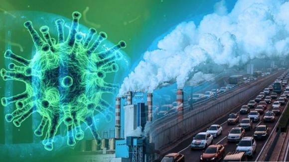 Continua a far discutere il rapporto tra Coronavirus e inquinamento