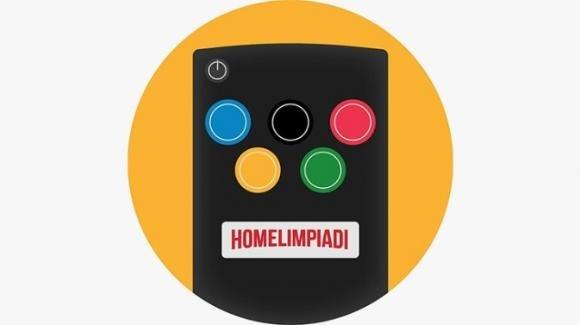 Homelimpiadi 2020: i giochi olimpici casalinghi per sconfiggere il Coronavirus