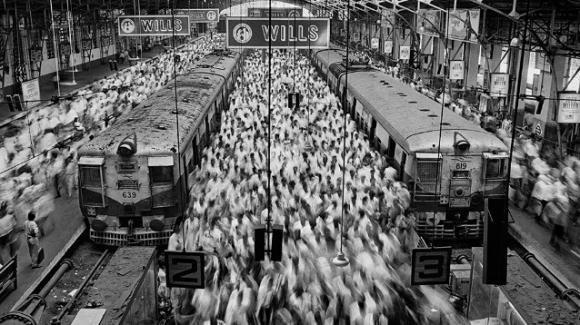 """""""Exodus"""", la mostra di Sebastião Salgado al Palazzo Buontalenti di Pistoia"""
