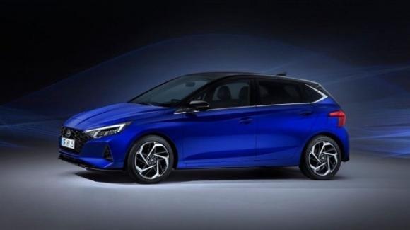 Hyundai i20: la nuova generazione dell'utilitaria coreana si impone per stile e tecnologia