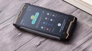 Cubot King Kong CS: rugged phone iper economico con Android 10