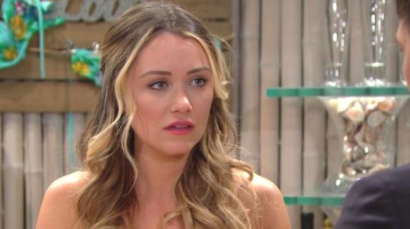 Beautiful, anticipazioni americane: Flo scopre che Thomas ha un disturbo mentale, deciderà di raccontare tutto su Beth?
