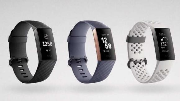 Fitbit Charge 4: ufficiale la smartband Google con zona cardio attiva e Spotify