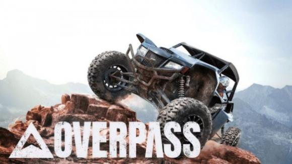 """""""Overpass"""": le gare fuoristrada su terreni accidentati metteranno a dura prova i giocatori"""