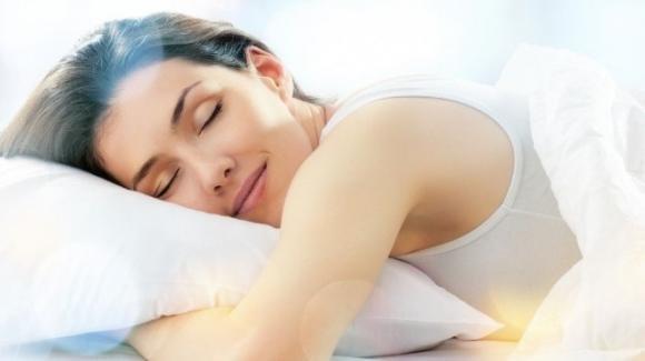 L'odore del partner per combattere l'insonnia