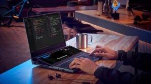 Asus: nuovi gaming notebook RoG comprensivi del dual screen Zephyrus Duo
