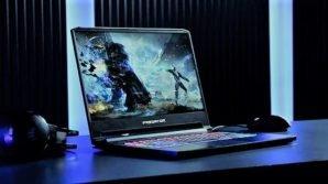 Predator Triton 500 e Nitro 5: da Acer i nuovi gaming notebook con Intel 10a gen
