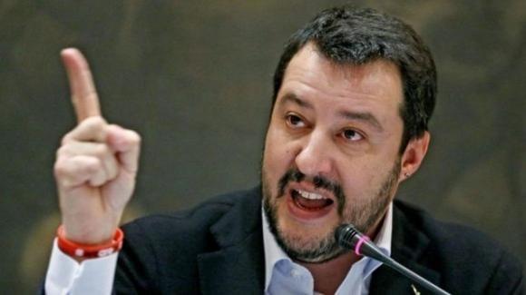 Matteo Salvini vuole far dimettere il presidente dell'Inps, che ha contribuito a far nominare