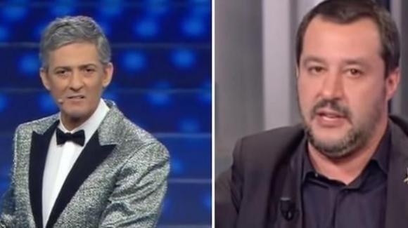 """Coronavirus, Fiorello risponde a Matteo Salvini: """"Non c'è bisogno di mettersi eleganti e andare in chiesa"""""""