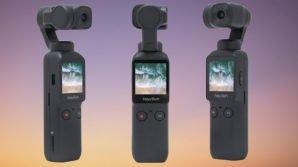 Feiyu Pocket: ecco la nuova action camera con gimbal incorporato