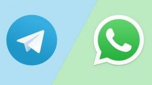 WhatsApp e Telegram: le iniziative per una corretta informazione sul coronavirus
