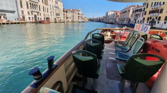 Coronavirus: il dramma di Venezia senza i turisti