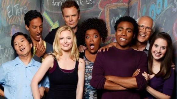 "Novità Netflix 2020: ""Community"" approda sulla piattaforma"