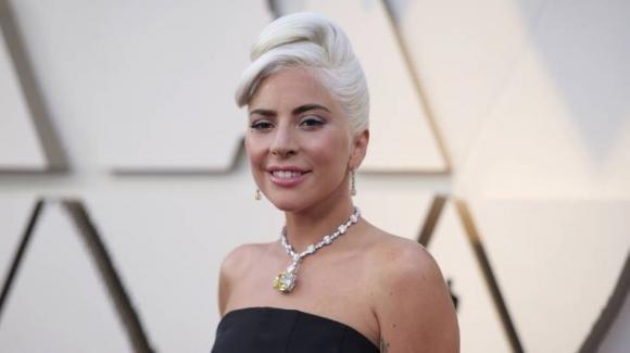Lady Gaga annuncia il Live Aid contro il Coronavirus