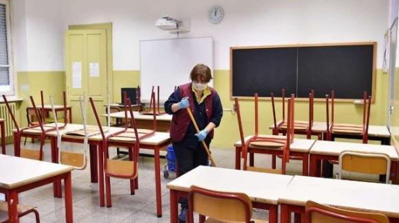 Coronavirus, bocciata la proposta di riaprire le scuole prima di settembre